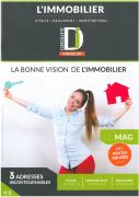 LE MAG N°2 DE DJ GROUPE IMMOBILIER EST ENFIN DISPONIBLE !!!