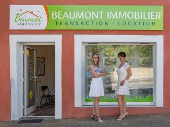 Agence Beaumont Immobilier - Immobilier à Beaumont - Achat, vente, location