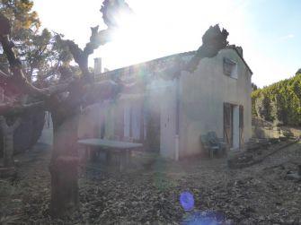 Vente maison ETOILE SUR RHONE - photo