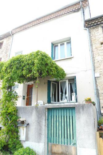 Vente maison ETOILE SUR RHONE Maison de Village - photo