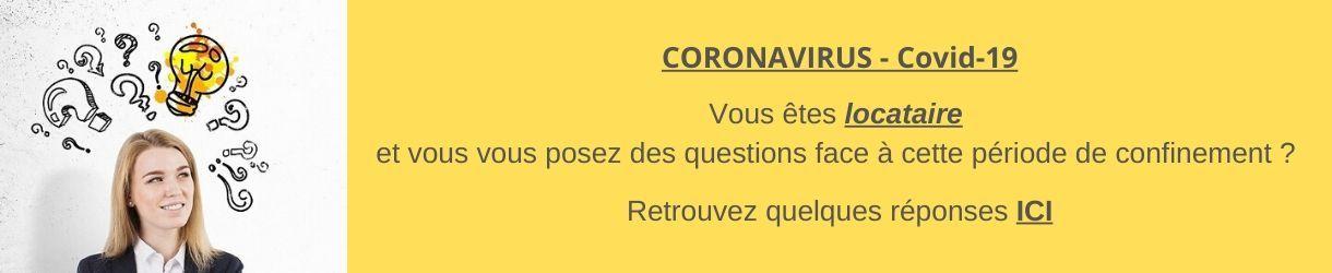 EPONSES AUX QUESTIONS DES LOCATAIRES