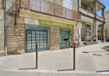 Agence immobilière Etoile-sur-Rhône (26800) - Immobilier Etoile-sur-Rhône.